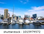 baltimore  md   january 26 ... | Shutterstock . vector #1015979572