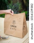 Small photo of uber eats home delivery