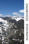 Small photo of Trekking in the Stubaier Alpen (spring)