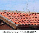 classic roof paintings  classic ... | Shutterstock . vector #1016189842