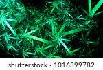3d surreal illustration. sacred ... | Shutterstock . vector #1016399782