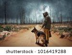 Stalker And Dog  Survivors...