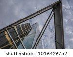 lima capital  republic of peru... | Shutterstock . vector #1016429752