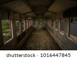 luanda old train | Shutterstock . vector #1016447845
