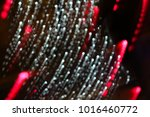 mixed colorful background | Shutterstock . vector #1016460772