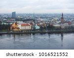 15.11.2017. riga latvia.  riga... | Shutterstock . vector #1016521552