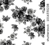 abstract elegance seamless... | Shutterstock .eps vector #1016550238