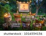 Summer Cinema With Retro...