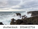 Beautiful Seascape View Of The...