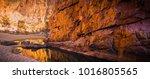 ormiston pound  northern...   Shutterstock . vector #1016805565