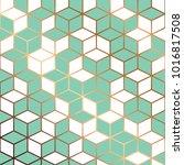 vector marble texture  pattern... | Shutterstock .eps vector #1016817508