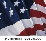 This Is An American Flag With...