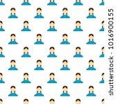 best female avatar pattern...
