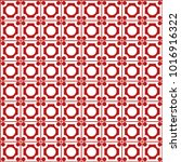 mosaic tiles background with...   Shutterstock .eps vector #1016916322