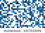 light blue vector abstract... | Shutterstock .eps vector #1017010396