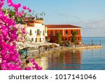 Famouse Venetian Harbour...