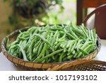 Organic Vegetables  Quiabos