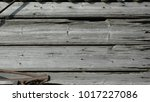 old grunge wood fence and...   Shutterstock . vector #1017227086