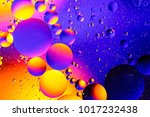 space or planets universe... | Shutterstock . vector #1017232438