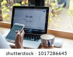 bangkok. thailand. january 31 ...   Shutterstock . vector #1017286645