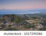 cyprus akamas peninsula...   Shutterstock . vector #1017290386