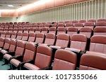 meeting room before the job...   Shutterstock . vector #1017355066