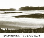 copy of old lithographic... | Shutterstock . vector #1017394675
