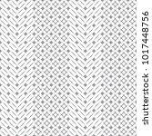 vector seamless pattern. modern ...   Shutterstock .eps vector #1017448756