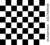 seamless black and white... | Shutterstock .eps vector #1017469648