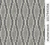 abstract wavy ornate mottled... | Shutterstock .eps vector #1017545356