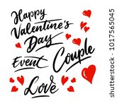 Happy Valentines Day Event...