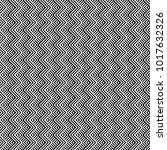 seamless pattern with striped... | Shutterstock .eps vector #1017632326