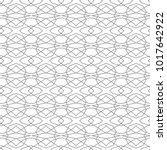 seamless vector pattern in...   Shutterstock .eps vector #1017642922