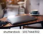 closeup image of silver color... | Shutterstock . vector #1017666502