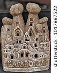 Ceramic Mushroom Cappadocia...