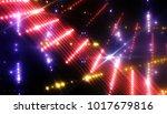 rays of light background.... | Shutterstock . vector #1017679816