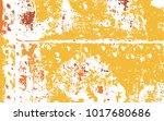 grunge urban background ... | Shutterstock .eps vector #1017680686