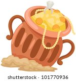 illustration of isolated ...   Shutterstock .eps vector #101770936