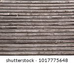 Old Wooden Shed Background...
