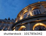 rennes  france   june 27  2017  ... | Shutterstock . vector #1017856342
