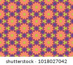 vector illustration of a... | Shutterstock .eps vector #1018027042