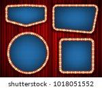 creative vector illustration of ... | Shutterstock .eps vector #1018051552
