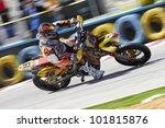 villena  spain   may 29  an... | Shutterstock . vector #101815876