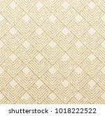 art deco seamless pattern with... | Shutterstock .eps vector #1018222522