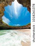 Hidden Beach Islas Marietas...