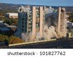 Building Demolition By...