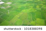 aerial photograpy. view drone... | Shutterstock . vector #1018388398