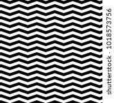 chevrons pattern texture or background retro vintage design | Shutterstock vector #1018573756
