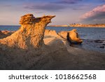 Beatiful Cyprus Sunset On The...