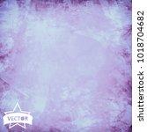old wall texture. vector. | Shutterstock .eps vector #1018704682